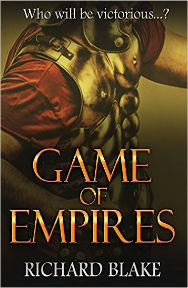 Game of Empires front cover