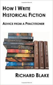 How I Write Historical Fiction: Advice from a Practitioner front cover