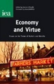 Economy and Virtue front cover