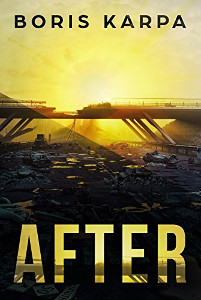 cover of After, by Boris Karpa