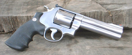 Modern Hand Ejector—Model 629 ''Classic'' .44 Magnum
