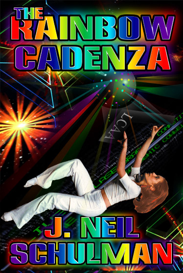 The Rainbow Cadenza cover