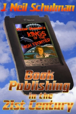 Book Publishing in the 21st Century cover