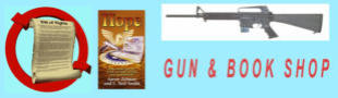 Gun and Book Shop