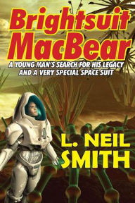 Brightsuit MacBear front cover