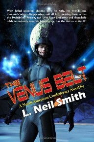 The Venus Belt cover