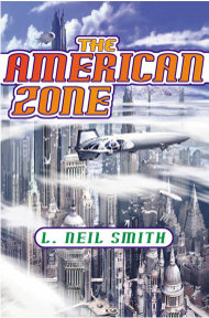The American Zone cover
