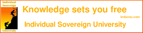 Individual Sovereign University