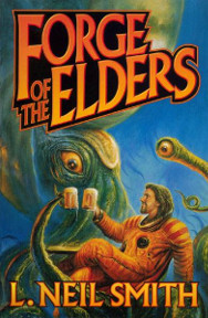 Cover of Forge of the Elders