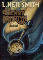 Henry Martyn cover