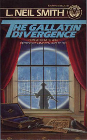 The Gallatin Divergence cover