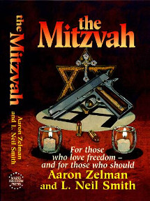 The Mitzvah cover