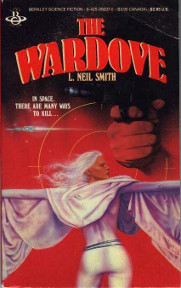 The Wardove cover