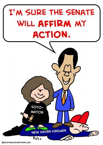 Affirm my Action