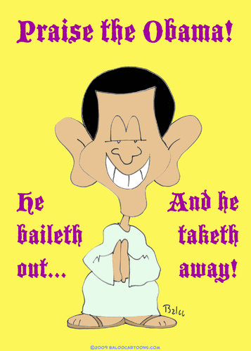 Taketh Away/Baileth Out