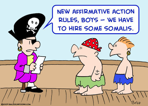 Affirmative Action in Action