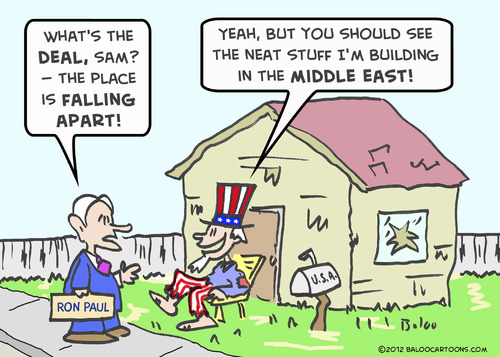 Building in the Middle East