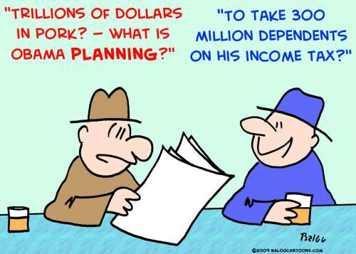 Income Tax Dependents?